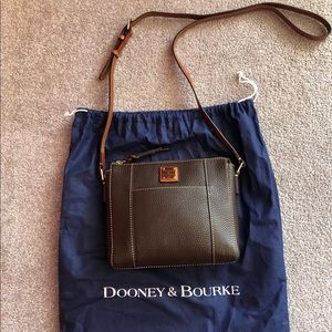 Dooney & Bourke Lexington Crossbody